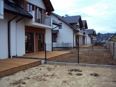 przygotowanie terenu pod inwestycje budowlane kraków